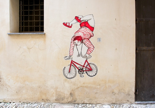 Street Art Bike Tour | Oct 11th